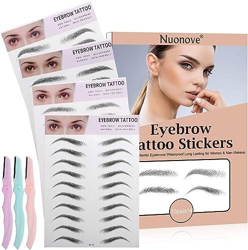 Mejor calificado en Colores para cejas y reseñas de producto ...