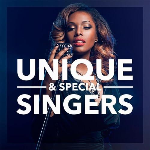 Unique & Special Singers