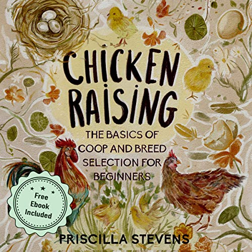 Chicken Raising cover art