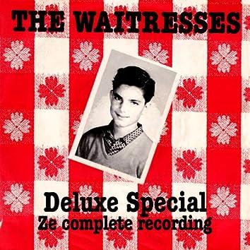Deluxe Special