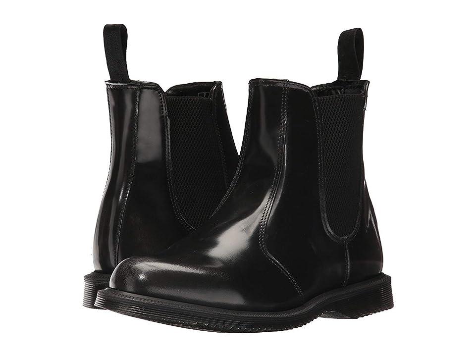 ふさわしい漁師アスリート[ドクターマーチン] ブーツ フローラ アルカディア 14650601