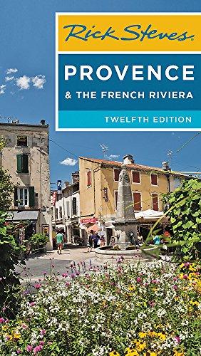Preisvergleich Produktbild Rick Steves Provence & the French Riviera