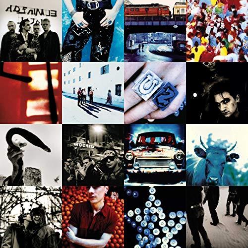 Achtung Baby [2 LP]