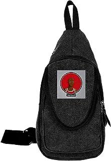 AHISHNF Michael Jordan - Bolso de viaje para hombre y mujer, diseño de retrato