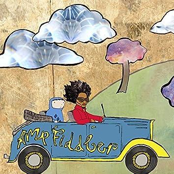 Amp Fiddler EP (feat. Amp Fiddler)