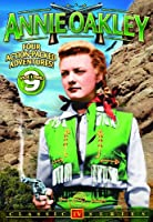 Annie Oakley: TV Series 9 [DVD] [Import]