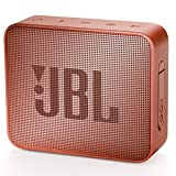 JBL GO2 - Waterproof Ultra Portable Bluetooth Speaker - Cinnamon