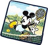 内野 Disney(ディズニー) ミッキーテニス タオルハンカチ GUH15807