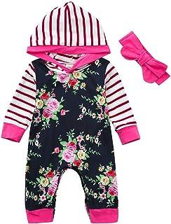 Ropa Para Bebe Recien Nacido Hembra Vestidos Bebe Monos Pijamas de Niñas Niña