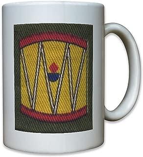british army infantry badge