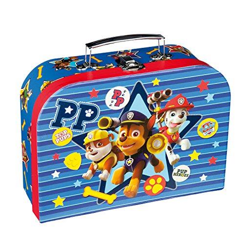 Paw Patrol kinderbagage, 25 cm, 2,5 L, blauw