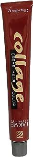 كريم الشعر كولاج من لاكمي، باللون 10/30، والحجم 60 مل [طراز 29943]