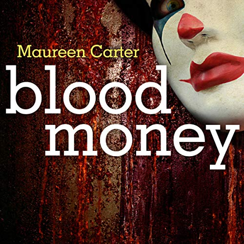 Page de couverture de Blood Money