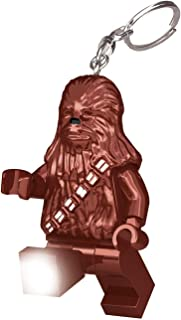 Lego Star Wars Chewbacca Key Light [With Battery]: Amazon.es ...