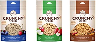 Nutro All Natural Crunchy Training Treats for Dogs