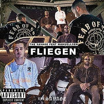 Fliegen (feat. Manuellsen)