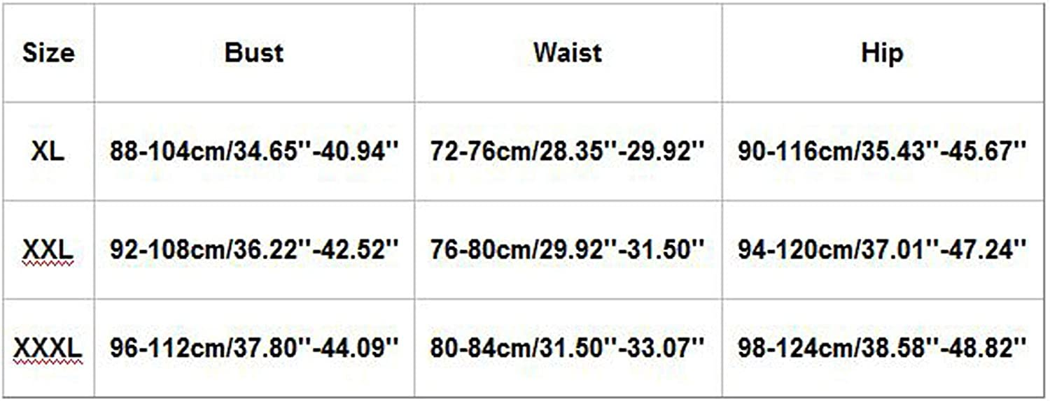 Forwelly Plus Size Lingerie for Women Sexy Sheer Mesh Lace Halter Chemise Nightdress Bodysuit Nightwear