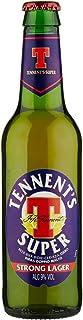 Tennent's Super Birra Strong Lager, 355ml