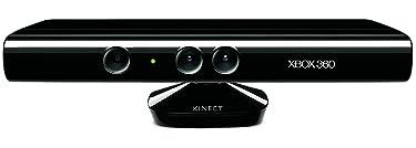 Microsoft XBOX 360 Kinect Sensor(Renewed)