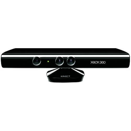 Xbox Kinect Sensor: Amazon com