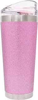 pink glitter yeti