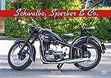 Schwalbe, Sperber & Co. 2020: Zweiradklassiker aus der DDR -
