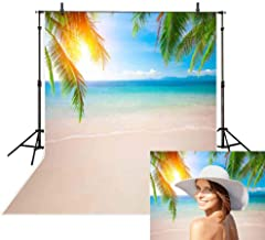 moana backdrop photo booth