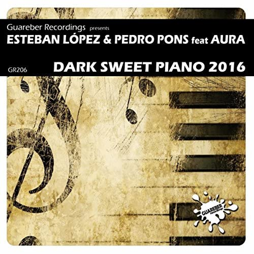 Esteban Lopez & Pedro Pons Feat. Aura