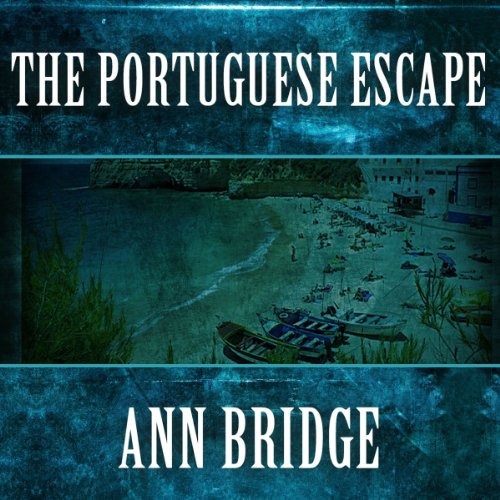 The Portuguse Escape audiobook cover art