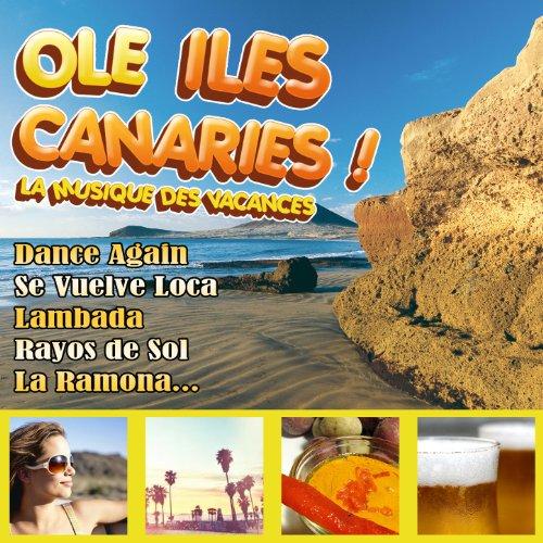 Vente a las Islas Canarias