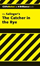 Cliffsnotes on Salinger's the Catcher in the Rye: 0