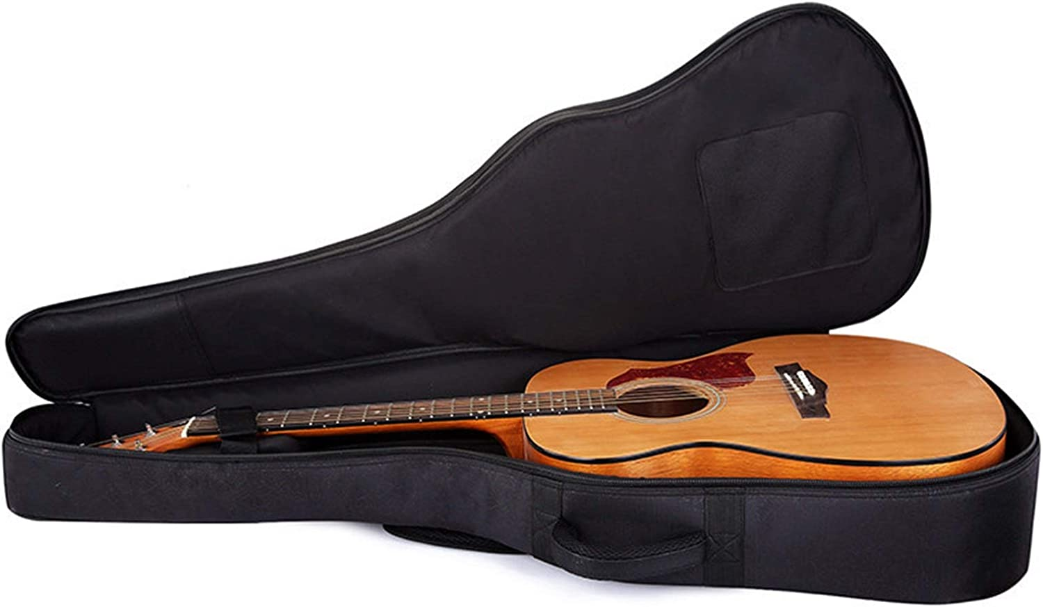 Guitar Bag Over Ranking TOP19 item handling Simple and Waterproof Thick Convenient Shockproof