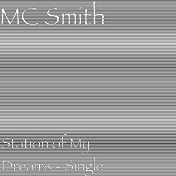 Station of My Dreams - Single