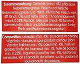 Frolic Complete Hundefutter Rind, Karotten und Getreide - 4