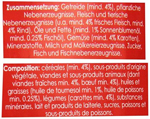 Frolic Complete Hundefutter Rind, Karotten und Getreide, 1 Packung (1 x 7,5 kg) - 4