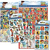 Paper Projects 01.70.24.038 Toy Story 4 Super Sticker Pack , color/modelo surtido