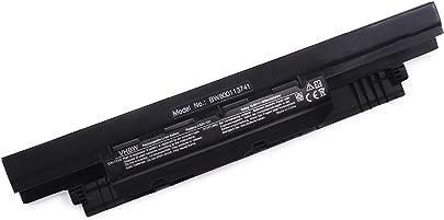 vhbw Li-Ion Akku 4800mAh 10 8V schwarz f r Notebook Laptop Asus PU551J PU551JA PU551JD PU551JF PU551JH PU551L wie A32-N1331 A32-N1332 Schätzpreis : 68,99 €