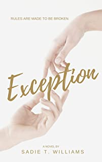Exception (Cambria University Series Book 1)
