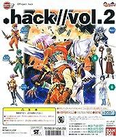 ガシャポン HGIF .hacK// VOL2 5種 イリーガル
