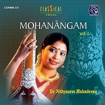Mohanangam Vol. 1