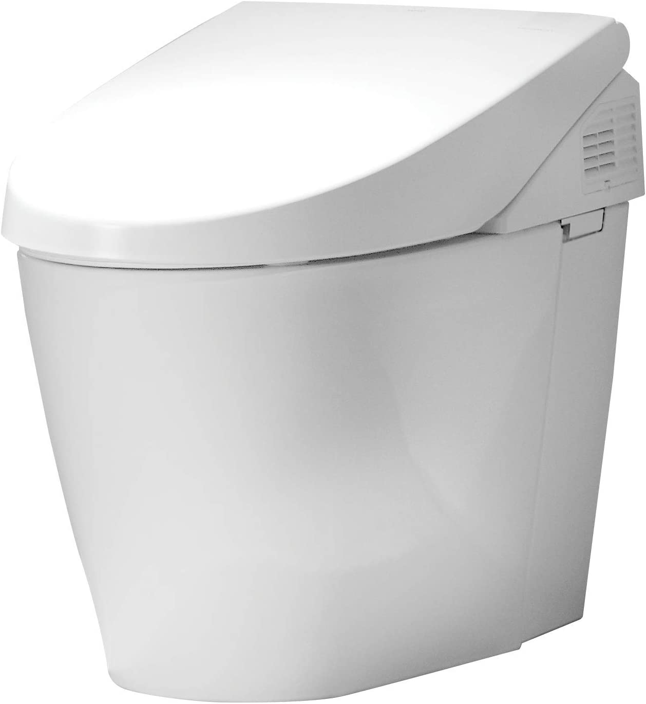 TOTO MS982CUMG#01 Neorest 550H with Ewater+ Disinfection System
