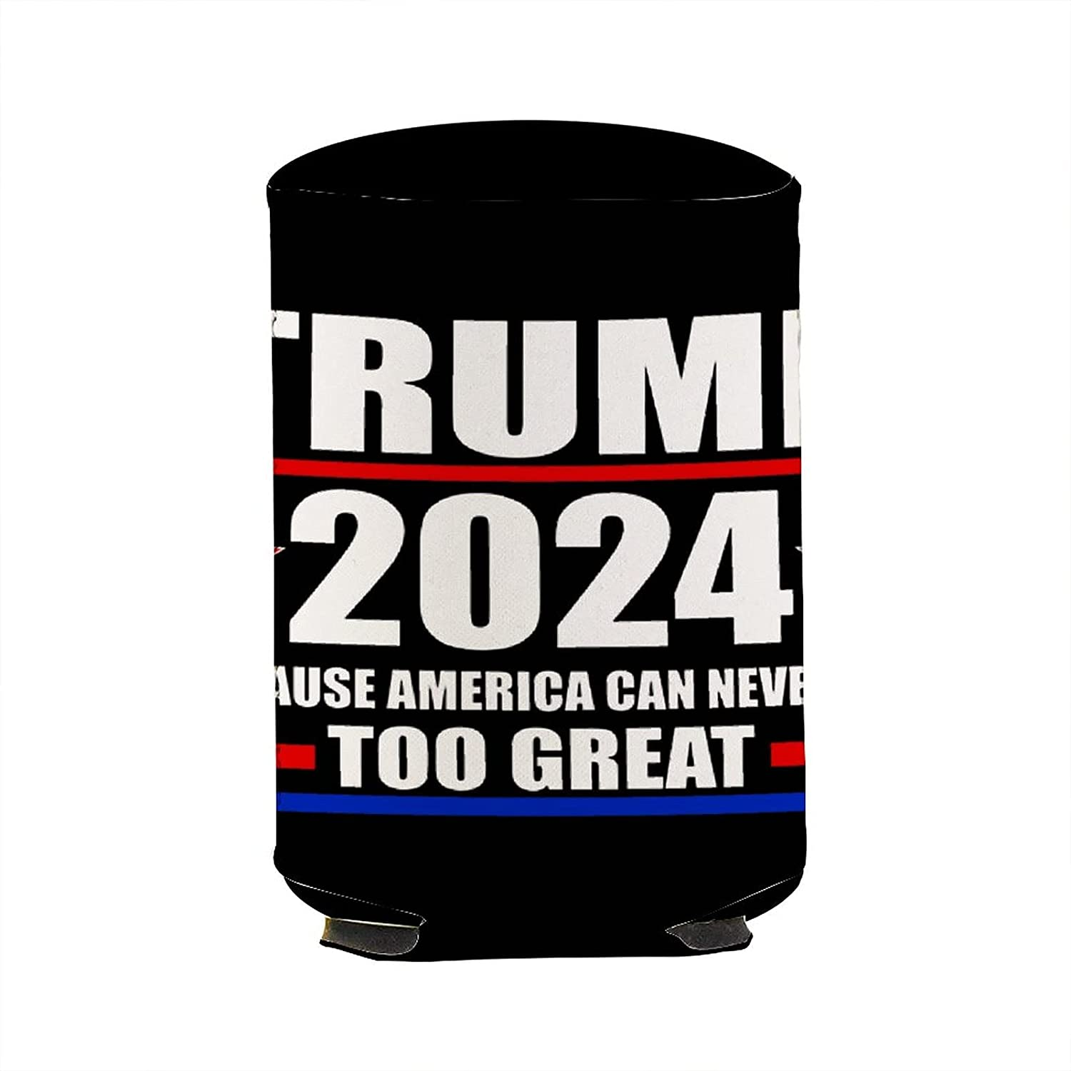 BMAVIS 2 PCS Trump Because America Can Never Be Too Great Can C