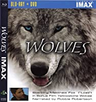 Wolves [Blu-ray] [Import]