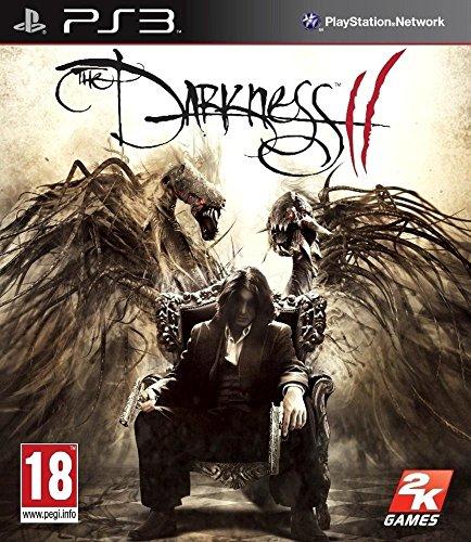 The Darkness II [Importación francesa]