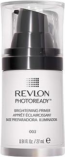 Revlon PhotoReady Primer, Brightening, 0.91 Fluid Ounce