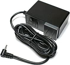 EDO Tech 5V Wall Charger AC Power Adapter Cord for iRULU eXpro X7 X1s Plus X10 10.1