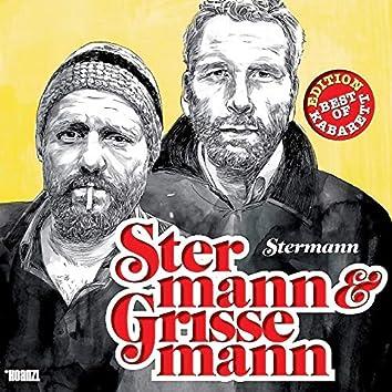 Stermann (Best of Kabarett Edition)