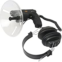 Lehang8899 Extreme Sound Amplifier Spy Ear Bionic Listening Device Nature Observing record