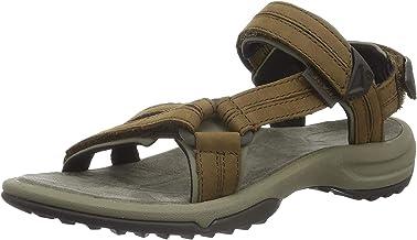 Teva Terra Fi Lite Leather Sandal Womens dames sport- & outdoor-sandalen