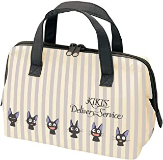 Kiki's Delivery Service Coin Type Lunch Bag [Gigi Face]